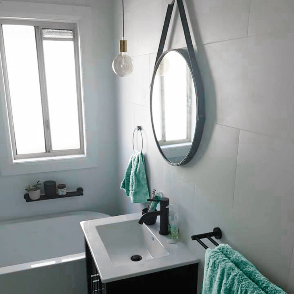 Our Projects - Bathroom Picton
