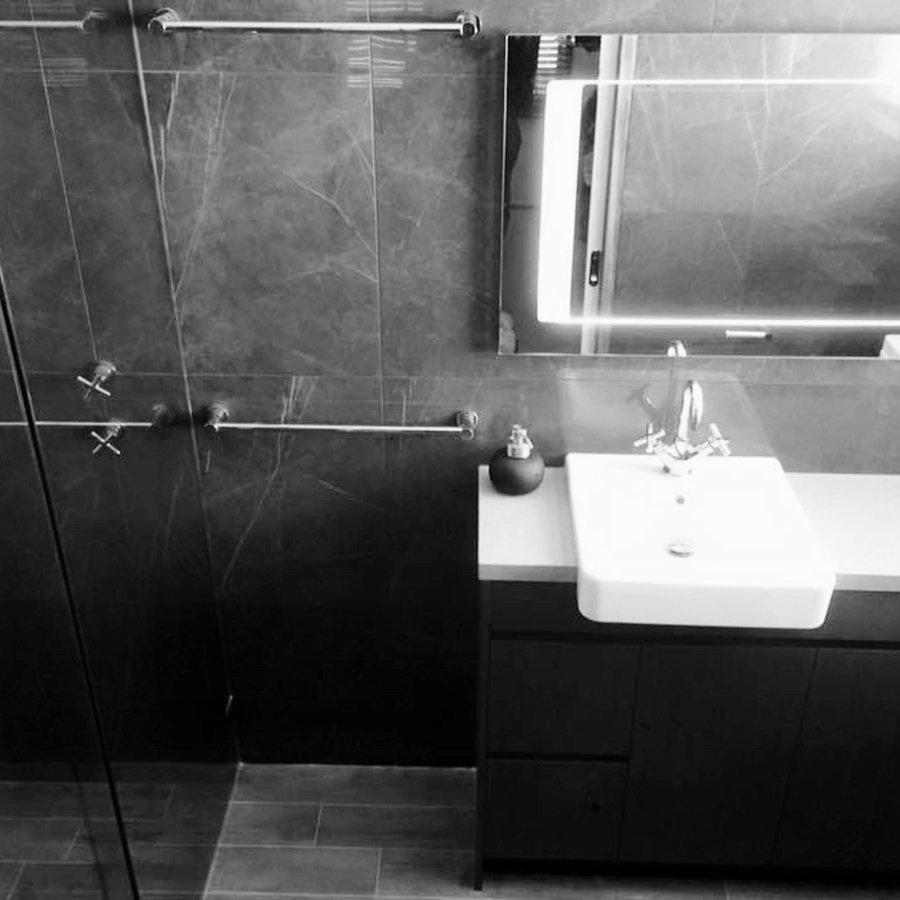 Our Projects - Ensuite, Narellan