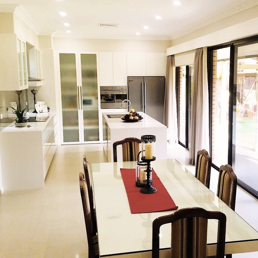 Our Projects - Adesso Kitchen & Dining